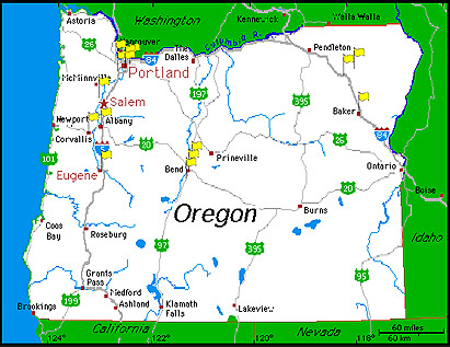map oregon ice animated age springfield